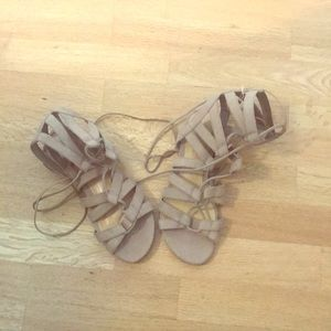 Schutz Sandals Berlina
